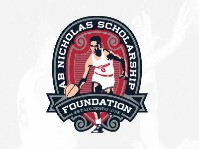 Ab Nicholas Scholarship Foundation logo