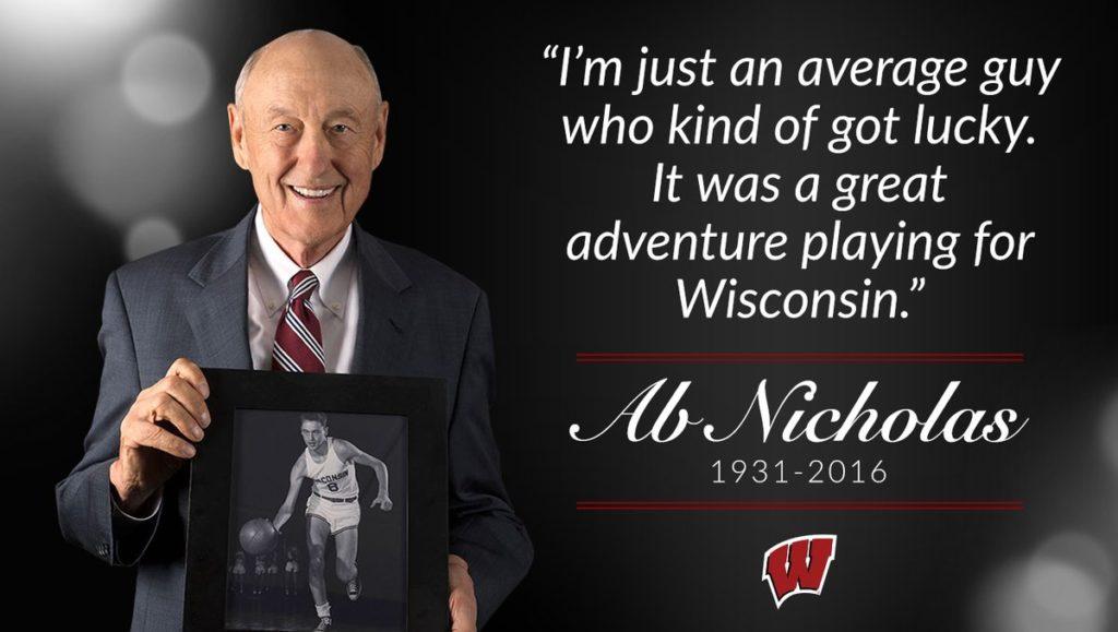 Ab Nicholas